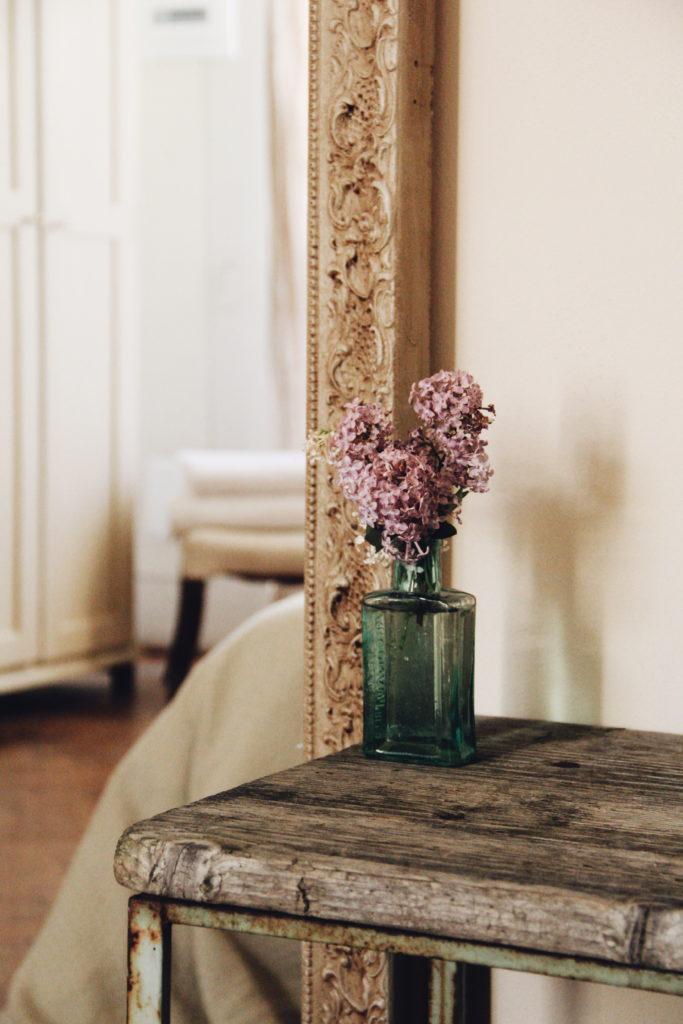 charming room toscana, b&b, valdirose travel, fiori
