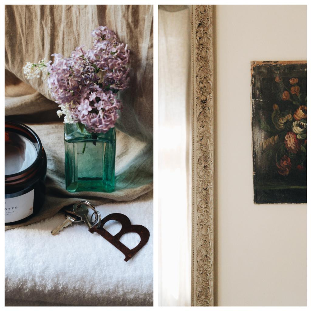 charming room, firenze, quadro, specchio, interiors, valdirose