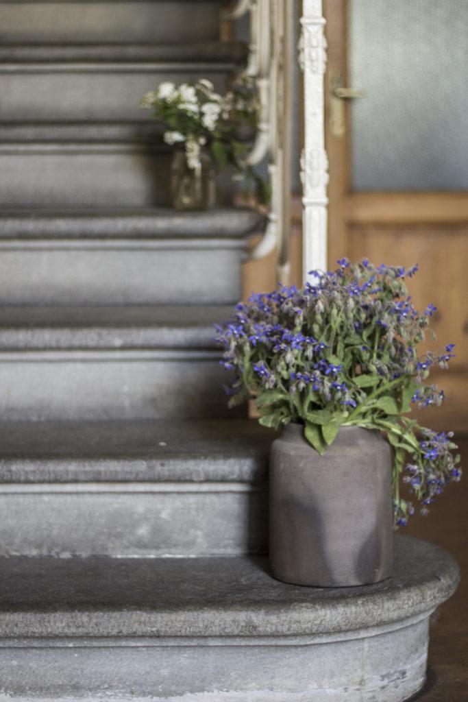 valdirose, fiori, country style