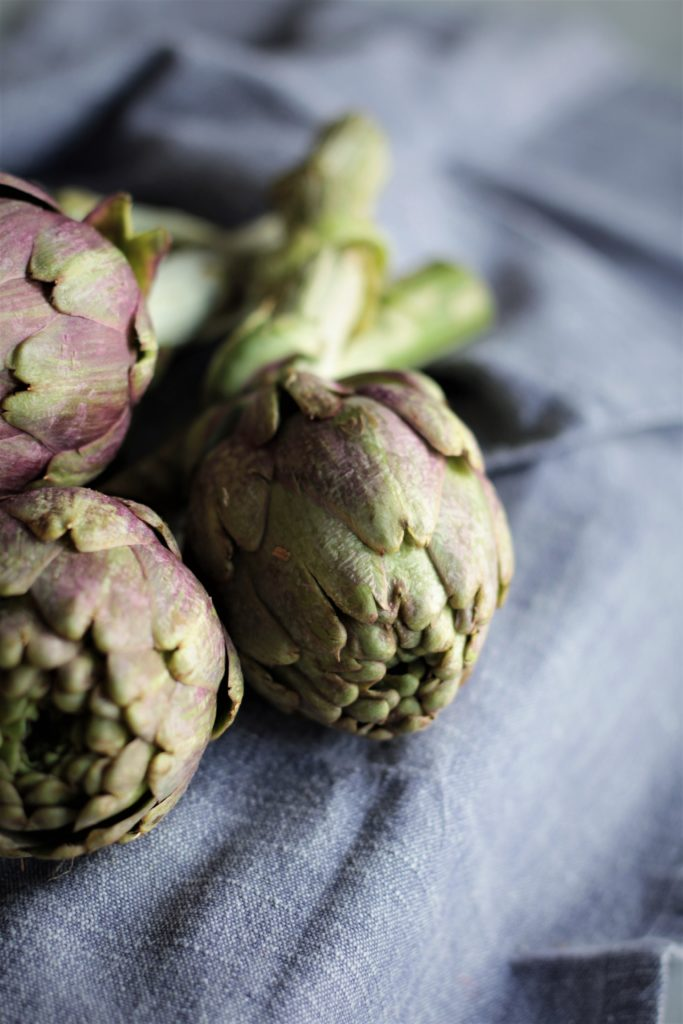 carciofi, ricetta, food photography,styling