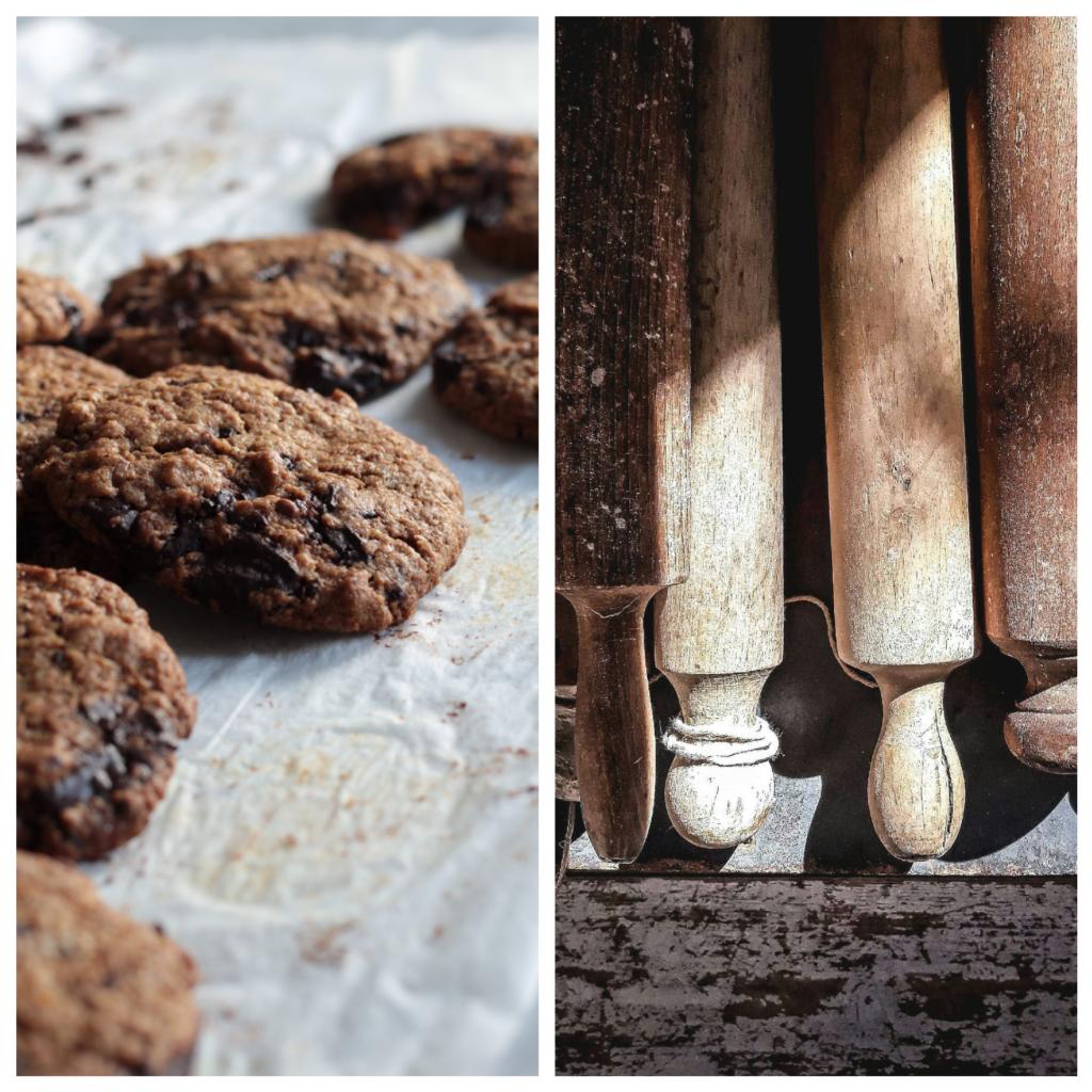 cookies, matterello, marmo, cucina, ricetta, biscotti