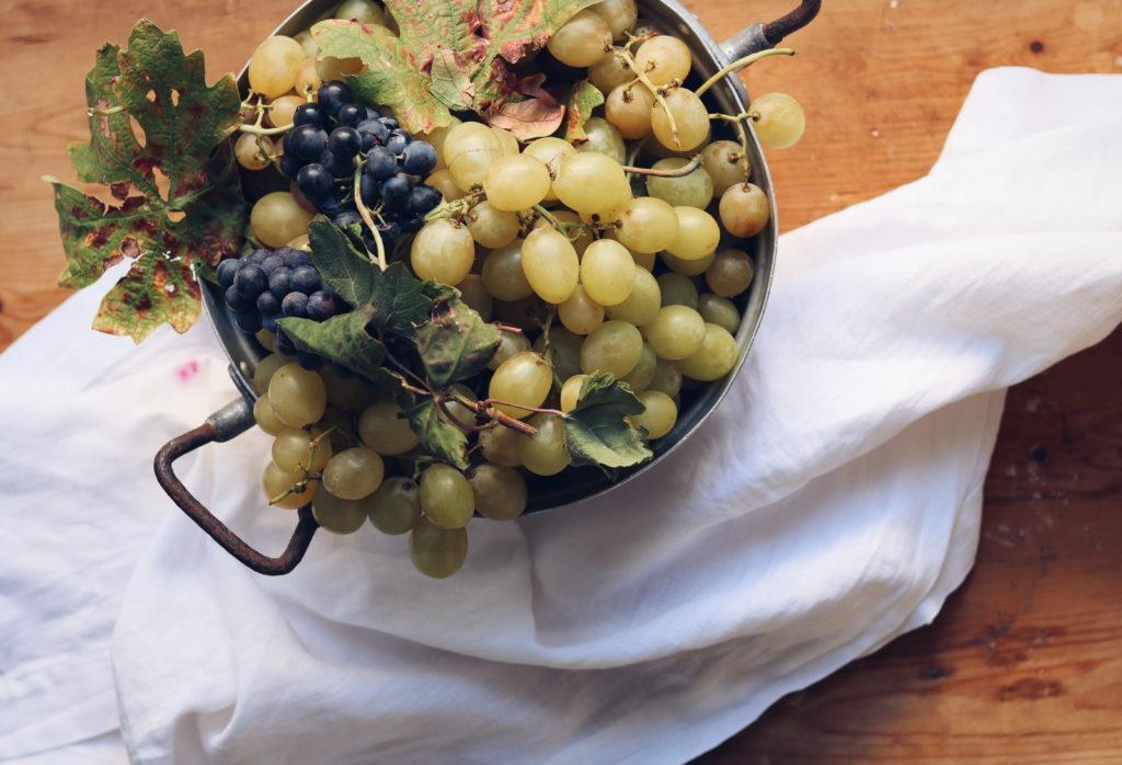 marmellata, uva