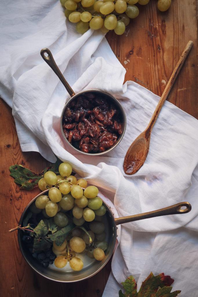 marmellata,uva, slowfood