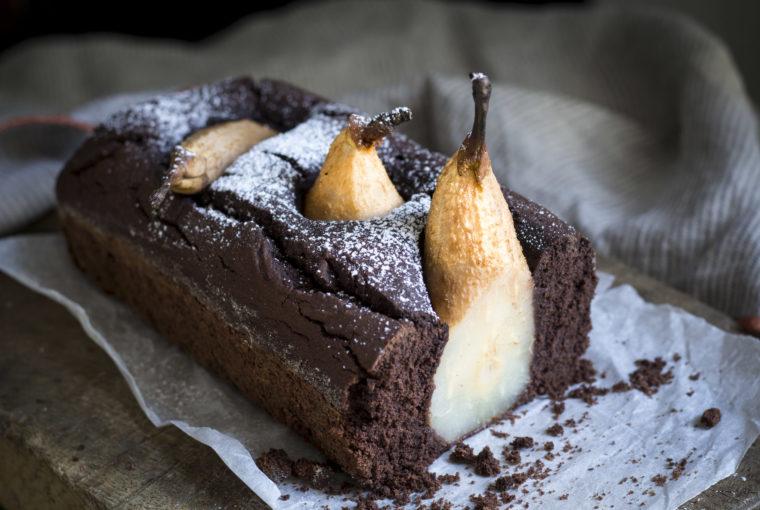 cioccolato e pere