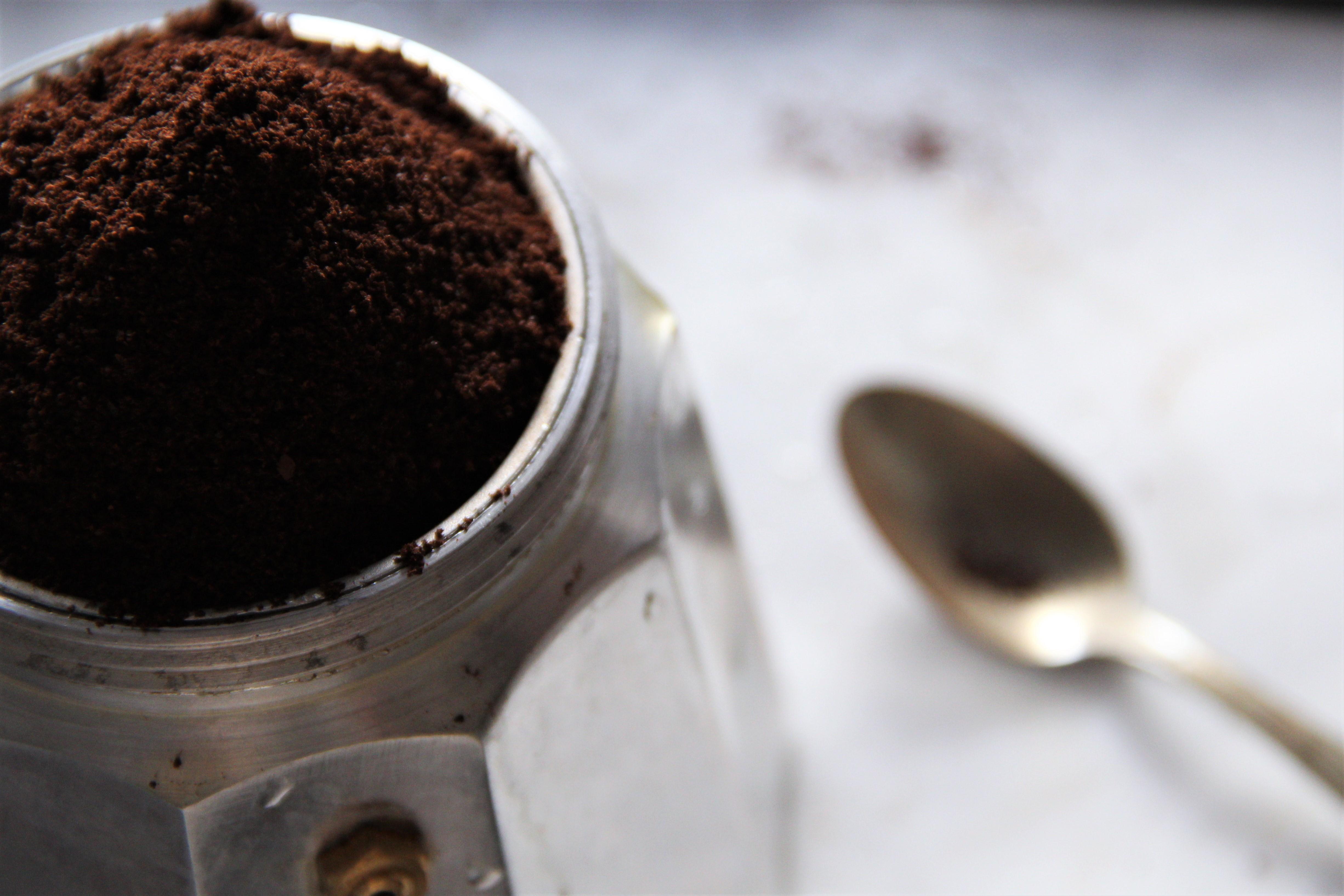 tendenza caffè
