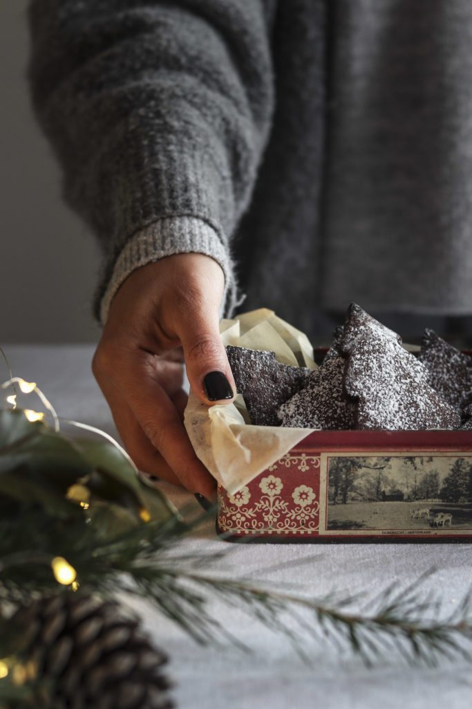 biscotti per Natale