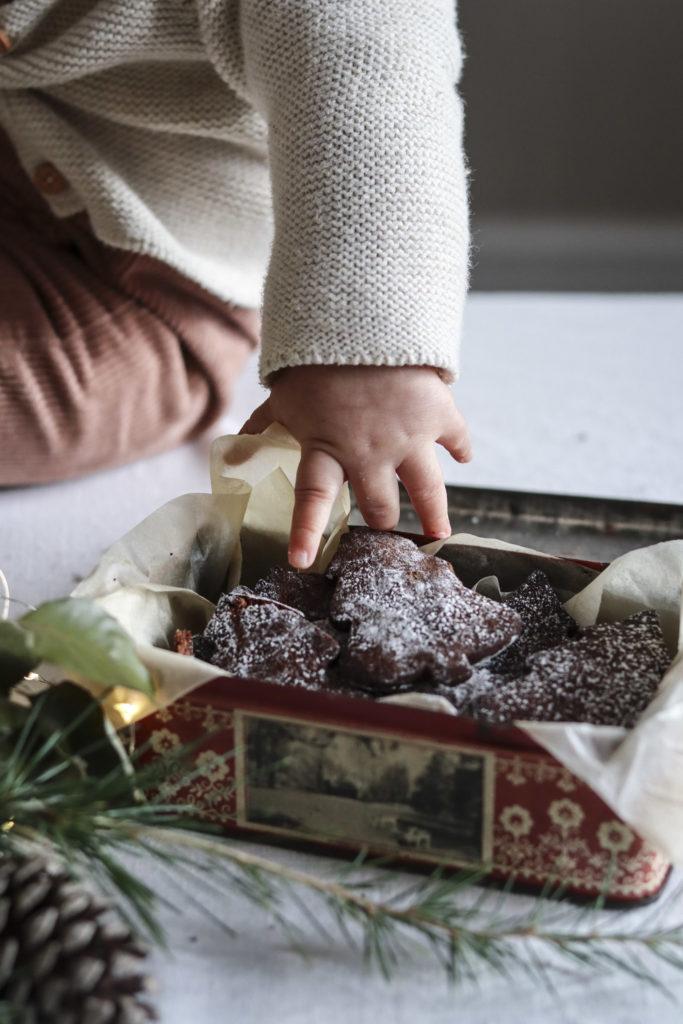 biscoti per Natale
